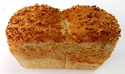 Хлеб из пшеничнои муки  обогащенный бетулином  «Русский здоровый продукт», масса 0,25 кг